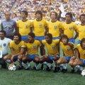 Brazilia '82: echipa artiștilor