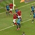 FOTO: Captura TV Dolce Sport