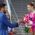Denisa Golgotă - gimnastică
