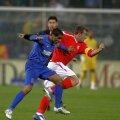 Cristi Todea a evoluat pentru UTA între 1997 și 2002 și între 2007 și 2009 // FOTO: Gazeta Sporturilor