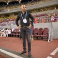 Miriuţă speră să întrerupă șirul eșecurilor în calitate de antrenor dinamovist FOTO Alex Nicodim