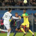 Notat cu 3 și în meciul cu Dijon, Tătărușanu a dezamăgit pe Parc des Princes // FOTO: REUTERS