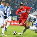 """Mihai Pintilii a evoluat 105 minute în """"dubla"""" cu Turcia și Olanda, apoi a fost integralist și la Iași // FOTO: sportpictures.eu"""