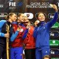 Foto: FIE - International Fencing Federation