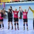 Bucuria unei victorii venite în deplasare care aduce alte două puncte în clasament // FOTO sportpictures.eu