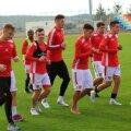FOTO: Ionuț Iordache / Gazeta Sporturilor