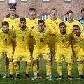 Naționalele U19 și U17 încep tururile de elită pentru calificarea la Euro // FOTO: Raed Krishan