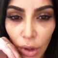 Kim Kardashian ► Foto: twitter.com