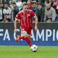 Franck Ribery (foto: Guliver/Getty Images)