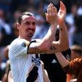 Ibrahimovici, la ultimul Euro, când Suedia a încheiat pe ultimul loc al grupei E, cu un punct în 3 meciuri Foto: Reuters