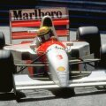 Ayrton Senna, foto: Guliver/gettyimages