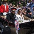 Prinţul Harry Meghan Markle ► Foto: hepta.ro