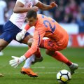Andriy Lunin, foto: Guliver/gettyimages