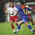 Florentin Petre și Petre Marin, într-un Dinamo - Steaua