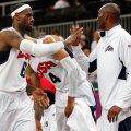 LeBron James și Kobe Bryant (foto: Guliver/Getty Images)
