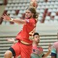 Ande Kuduz, croatul adus de Dinamo pe postul de inter stânga FOTO Cristi Preda