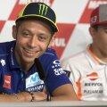 Valentino Rossi, Marc Marquez (foto: Guliver/Getty Images)