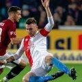 FOTO: Twitter Slavia Praga