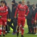 """""""Eroii"""" toamnei negative de la Dinamo, cu doar o victorie în 10 meciuri // FOTO: Raed Krishan"""