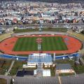 """17.500 de locuri este capacitatea stadionului """"Nicolae Dobrin"""" din Pitești, renovat ultima dată acum 11 ani"""