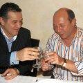 Prietenia dintre George Becali și Traian Băsescu a apus // foto: Arhivă Gazeta Sporturilor