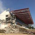 Stadionul Steaua a fost demolat, iar în locul său va apărea o arenă ultramodernă