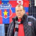 Helmuth Duckadam este preșeindtele de onoare al celor de la FCSB.