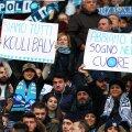 Fotbalul italian a fost zguduit în ultima perioadă de mai multe scandaluri rasiste // FOTO: Guliver/Getty Images