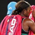 Sloane Stephens e out de la Australian Open, foto: Guliver/gettyimages
