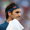 Roger Federer, eliminat de Stefanos Tsitsipas la Australian Open 2019, foto: Guliver/gettyimages