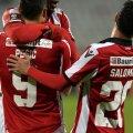 Tricoul cu numărul 9 va ajunge la Athanasios Papazoglou // FOTO: GSP