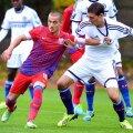 Alex Mitriță în tricoul FCSB, foto: sportpictures.eu