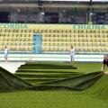 Inclusiv jucătorii echipei ilfovene sunt nemulțumiți că joacă meciurile de acasă pe un teren artificial