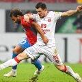 Filipe Teixeira a devenit cel mai vârstnic marcator din istoria clubului