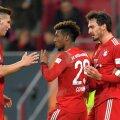 Bayern Munchen // FOTO: Reuters