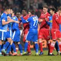 Dinamo - FC Botoșani // FOTO: Raed Krishan
