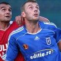 Mihai Dina a fost exclus din lotul lui FC U Craiova // FOTO: Arhivă GSP