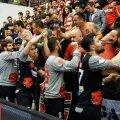 FOTO: Facebook @Dinamo București Handbal Club