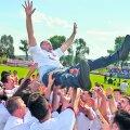 În vară, Sepsi Sfântu Gheorghe va aniversa 8 ani de la înființarea clubului, foto: Raed Krishan/GSP