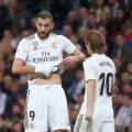 Real Madrid - Barcelona // FOTO: Reuters