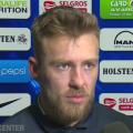 Cătălin Golofca // Captură TV Telekom Sport