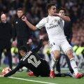 Real Madrid - Ajax  // FOTO: Reuters