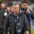 Mircea Rednic nu a putut stopa o nouă cădere: Dinamo e în play-out pentru al doilea an consecutiv // FOTO: GSP