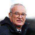 Claudio Ranieri revine la AS Roma. Italianul  a pregătit în cariera de trei decenii 15 echipe de club, în Italia, Spania, Anglia şi Franţa, plus naţionala Greciei // FOTO: Gulvier/Getty Images