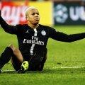 Mbappe a fost suspendat pentru că a întârziat la antremanetele echipei la sfârșitul lui octombrie // FOTO: GSP