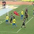Gabi Iancu // FOTO: Captură TV Telekom Sport