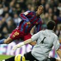 Ronaldinho // FOTO: Guliver/Getty Images