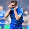 Andrei Cristea are o medie de 48 de minute jucate pe meci în tricoul alb-albaștrilor // FOTO: sportpictures.eu