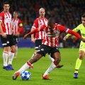PSV Eindhoven a avut un început fantastic de campionat, însă în ultimele runde a arătat multe slăbiciuni
