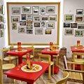 Cafeneaua celor de la Ripensia Timișoara